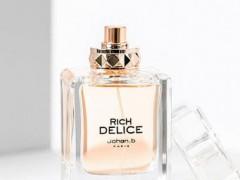 عطر زنانه ریچ دلایس برند ژوهان بی  (  Johan.b -  Rich Delice )