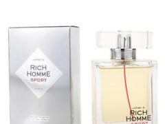 عطر مردانه ریچ هوم اسپرت برند ژوهان بی  (  Johan.b -  Rich Homme Sport )