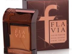 عطر و ادکلن مردانه اف بای فلاویا براون برند فلاویا  (  FLAVIA  -  F BY FLAVIA BROWN    )