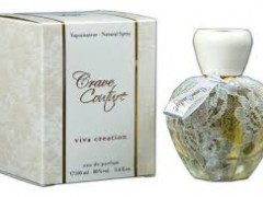عطر زنانه کریو کوتر سفید  برند  (  OTHER  -  crave couture white  )
