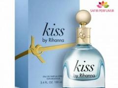 عطر و ادکلن زنانه کیس برند ریحانا   (  RIHANNA   -  KISS    )