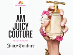 عطر زنانه آی ام جوسی کوتور برند جوسی کوتور (  Juicy Couture - I Am Juicy Couture  )