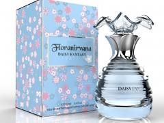 عطر و ادکلن زنانه دیزی فنتزی برند فلورانیروانا   (  FLORANIRVANA  -  DAISY FANTASY    )