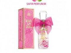 عطر زنانه ویوا لاجوسی لافلور برند جوسی کوتور  (  Juicy Couture - viva La Juicy La Fleur   )