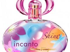 عطر زنانه اینکانتو شاین  برند سالواتوره  فراگامو  (Salvatore Ferragamo -   Incanto Shine  )