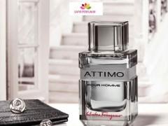 عطر مردانه آتیمو پور هوم  برند سالواتوره  فراگامو  ( Salvatore Ferragamo -   Attimo Pour Homme  )