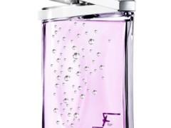 عطر زنانه اف فور فسینیتینگ کریستال ادیشن  برند سالواتوره  فراگامو  ( Salvatore Ferragamo -   F for Fascinating Crystal Edition   )