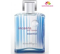 عطر مردانه اینکانتو اسنشیال پور هوم  برند سالواتوره  فراگامو  ( Salvatore Ferragamo -   Incanto Essential Pour Homme   )