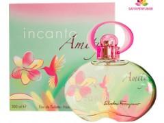 عطر زنانه  اینکانتو آمیتی برند سالواتوره  فراگامو  ( Salvatore Ferragamo -   Incanto Amity  )