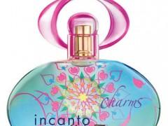 عطر زنانه  اینکانتو چارم برند سالواتوره  فراگامو  ( Salvatore Ferragamo -    Incanto Charms )