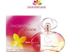عطر زنانه  اینکانتو دریم برند سالواتوره  فراگامو  ( Salvatore Ferragamo -    Incanto Dream  )