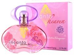 عطر زنانه  اینکانتو هون برند سالواتوره  فراگامو  ( Salvatore Ferragamo -    Incanto Heaven  )