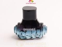 عطر و ادکلن مردانه آنبیتیبل برند جی پارلیس  (  GEPARLYS -  UNBEATABLE    )