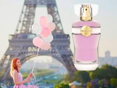 عطر و ادکلن زنانه گرندیوس دریمز برند سایرس  (  CYRUS  -  GRANDIOSE DREAMS    )