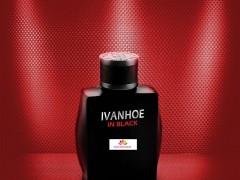 عطر مردانه ایوانهو این بلک  برند ایو د سیستل  ( yves de sistelle -   ivanhoe in black  )