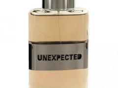 عطر مردانه آن اکسپکتد  برند جی پارلیس  ( GEPARLYS  -   UNEXPECTED MEN  )