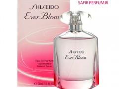 عطر زنانه اور بلوم  برند شیسیدو  ( SHISEIDO  -   Ever Bloom )