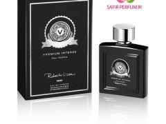 عطر مردانه پرمیوم اینتنس برند روبرتو ویزاری  ( ROBERTO VIZZARI  -   Premium Intense )