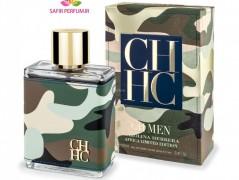 عطر مردانه سی اچ افریکا برند کارولینا هررا  ( Carolina Herrera -   CH AFRICA FOR MEN )