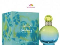 عطر زنانه آیلند فنتزی برند بریتنی اسپیرس  ( BRITNEY SPEARS -  ISLAND FANTASY )