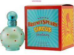 عطر زنانه سیرک فنتزی برند بریتنی اسپیرس  ( BRITNEY SPEARS -  CIRCUS FANTASY ) این عطر درجه یک و اورجینال  است