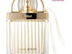 عطر زنانه لاو استوری برند کلوهه  ( CHLOE -  LOVE STORY )