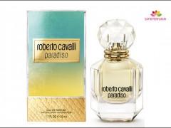 عطر زنانه پارادایسو برند روبرتو کاوالی  ( ROBERTO CAVALLI -  PARADISO )