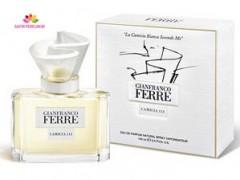 عطر زنانه کامیچا برند جیانفرانکو فره ( Gianfranco Ferre -  CAMICIA 113 )