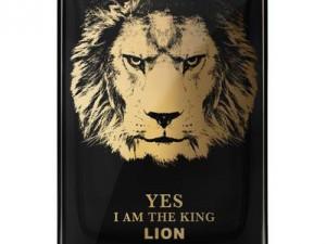 عطر و ادکلن مردانه یس آی ام د کینگ لاین برند جی پارلیس  (  GEPARLYS - YES I AM THE KING LION   )