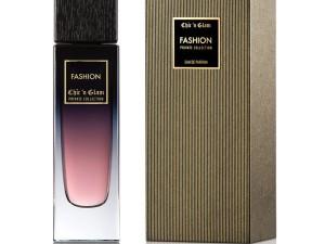 عطر و ادکلن زنانه فشن برند شیکن گلم  (  CHIC N GLAM  - FASHION   )