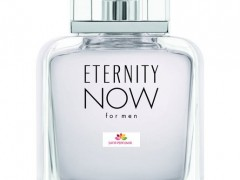 عطر مردانه اترنیتی نو  برند کالوین کلین  ( CALVIN KLEIN -  ETERNITY NOW FOR MEN )