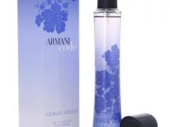 عطر زنانه جیورجیو آرمانی –آرمانی کد زنانه  (Giorgio Armani - Armani Code Women)