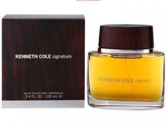 عطر مردانه سیگنیچر برند کنت کول  ( KENNETH COLE -  SIGNATURE FOR MEN )