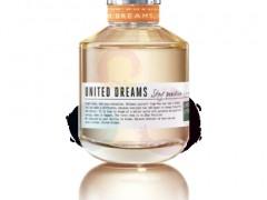 عطر زنانه یونایتد دریمز استی پازیتیو برند بنتون  ( BENETTON -  UNITED DREAMS STAY POSITIVE )