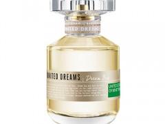 عطر زنانه دریم بیگ برند بنتون  ( BENETTON -  DREAM BIG )