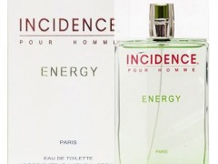 عطر مردانه اینسیدنس انرژی برند ایو د سیستل  (  YVES DE SISTELLE -  INCIDENCE ENERGY )