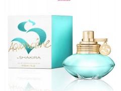 عطر زنانه اس آکوا مارین برند شکیرا  (    SHAKIRA -  S BY SHAKIRA AQUAMARINE)