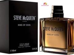 عطر مردانه کینگ آف کول  برند استیو مک کویین  (  STEVE MCQUEEN -  KING OF COOL )