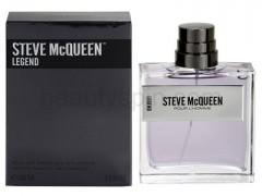 عطر مردانه لجند  برند استیو مک کویین  (  STEVE MCQUEEN -  LEGEND )