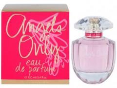 عطر زنانه انجلز انلی برند ویکتوریا سکرت  ( Victoria's Secret -  ANGELS ONLY )
