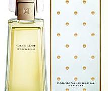 عطر زنانه کارولینا هررا برند کارولینا هررا  (  CAROLINA HERRERA -  CAROLINA HERRERA FOR WOMEN  )