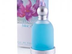 عطر زنانه هالوین بلو دراپ برند خسوس دل پوزو  (   JESUS DEL POZO  -  HALLOWEEN BLUE DROP )
