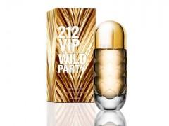 عطر زنانه 212 وی آی پی وایلد پارتی برند کارولینا هررا  (  CAROLINA HERRERA -  212 VIP WILD PARTY FOR WOMEN  )