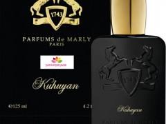 عطر زنانه و مردانه کوهویان  برند پارفومز د مارلی  (  PARFUMS DE MARLY  -  KUHUYAN  )