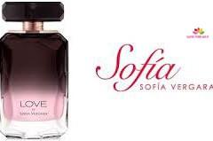 عطر زنانه لاو  برند سوفیا ورگارا  (  SOFIA VERGARA  -  LOVE  )