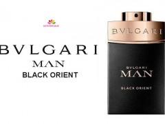 عطر مردانه بولگاری من بلک اورینت  برند بولگاری   (  BVLGARI  -  BVLGARI MAN BLACK ORIENT  )