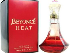 عطر زنانه هیت  برند بیانسه  ( BEYONCE  -  HEAT  )