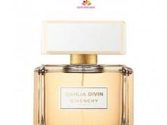 عطر زنانه دالیا دیوین برند ژیوانچی  (  GIVENCHY -  DAHLIA DIVIN )