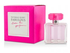 عطر زنانه فبیولس برند ویکتوریا سکرت  (  Victoria's Secret  -  FABULOUS   )