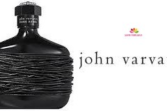 عطر مردانه دارک ربل برند جان وارواتوس  ( JOHN VARVATOS -  DARK REBEL  )